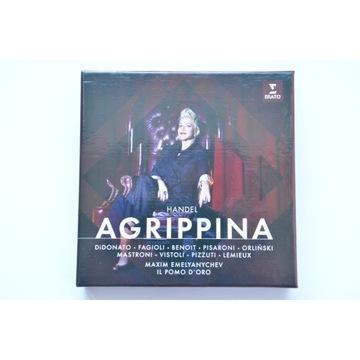 "Handel ""Agrippina"""