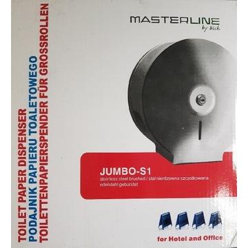 Podajnik papieru toaletowego Masterline ref 00343