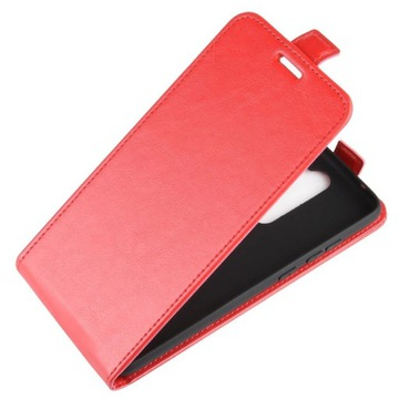 Etui skórzane na telefon Xiaomi Redmi Note 8 PRO -