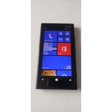 Telefon Nokia Lumia 920 Czarny