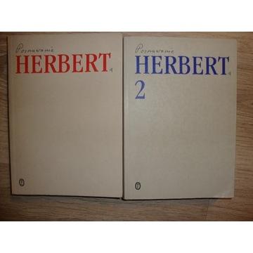 Poznawanie Herberta