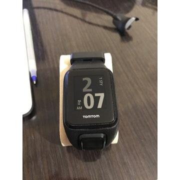 Tom tom spark 3 cardio+music GPS smartwatch sport