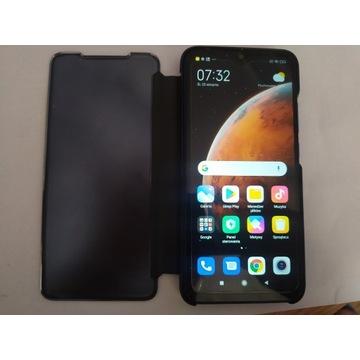 Smartfon Xiaomi Redmi 9A 2 GB / 32 GB niebieski