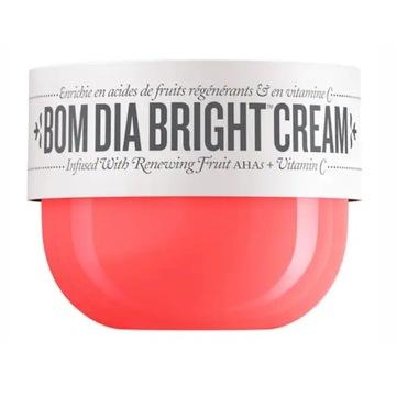 SOL DE JANEIRO Bom Dia Bright Cream 240g