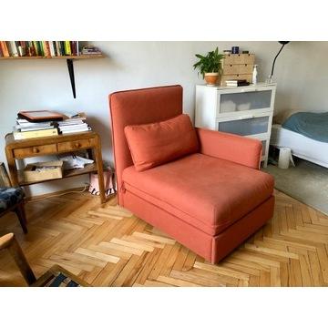 Sofa rozkładana Ikea Vallentuna