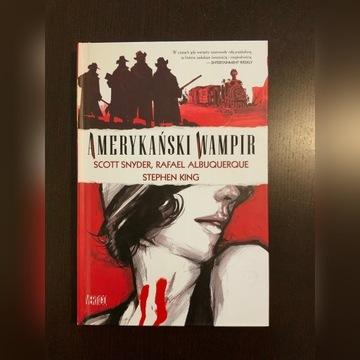 Amerykański wampir 1