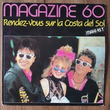 Magazine 60 - Rendez-Vous sur la Costa del Sol MAX