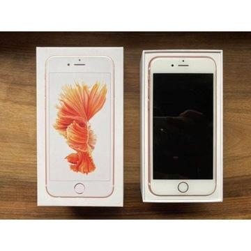 iPhone 6s GoldenRose 64GB