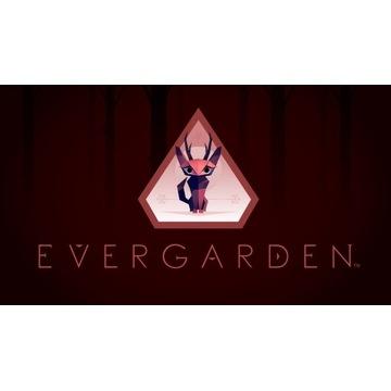 Evergarden klucz steam