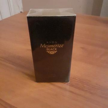 Avon Mesmerize Black woda toaletowa 100 ml
