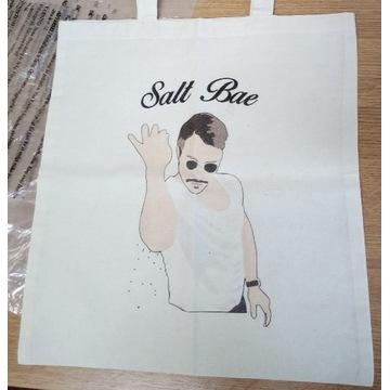Salt bae Nusret Nusr-Et Saltbae torba prezent