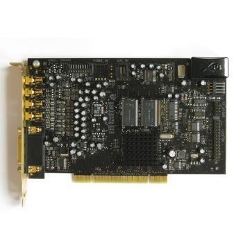 Creative Sound Blaster X-Fi Fatal1ty 64MB