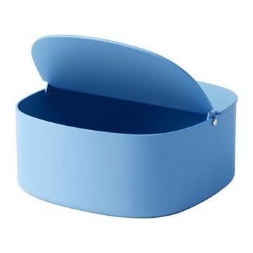 Szkatułka pudełko puzderko Ikea Hay ypperlig box