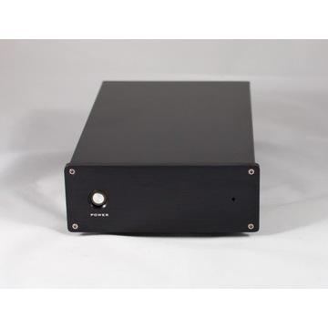 Lampucera DAC CS4397