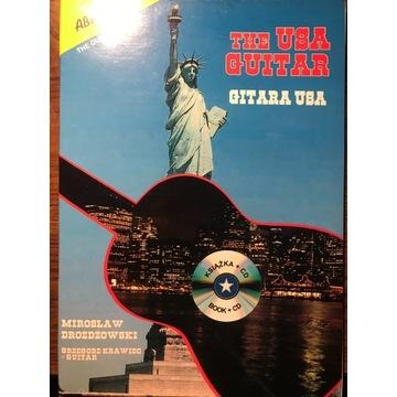 The USA GUITAR