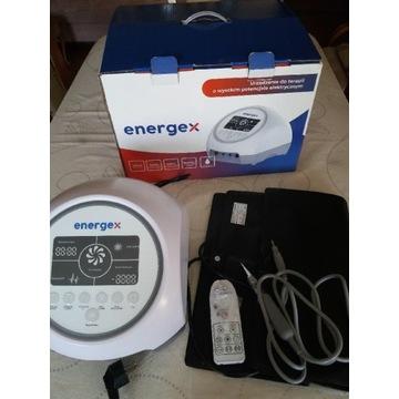 Urządzenie energex do podnoszenia odporności i in