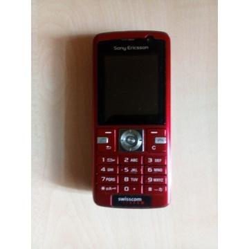 Sony Ericsson K610i Klasyk