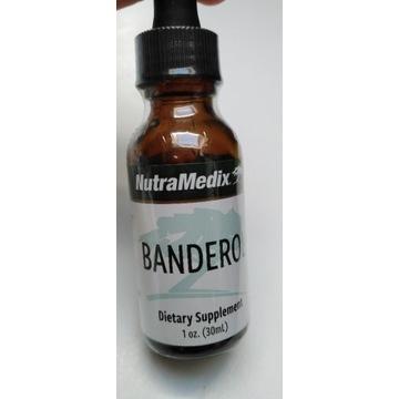 Banderol Nutramedix 30 ml Protokół Cowdena