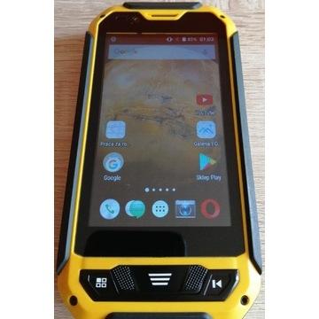 Pancerny smartfon Drive 5 mini Kruger&matz