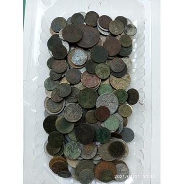 Wykopki stare monety i nie tylko BCM