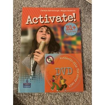 Activate B1+