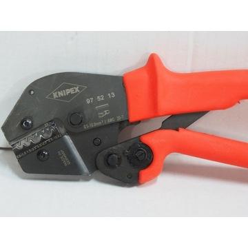 KNIPEX AWG 20-7 praska zaciskarka 975213 wurth neo