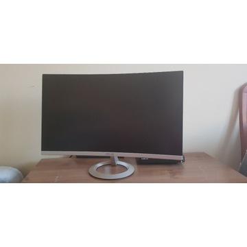 "Monitor LED ASUS 27"" Assus VZ27V (VZ27Q)"