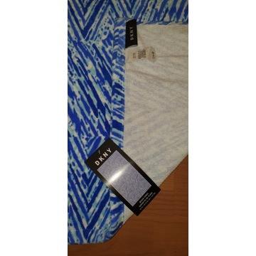 DKNY duży ręcznik plażowy 91cm / 173cm
