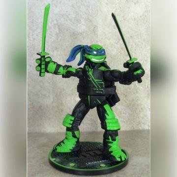 Wojownicze żółwie ninja Night Shadow Leonardo