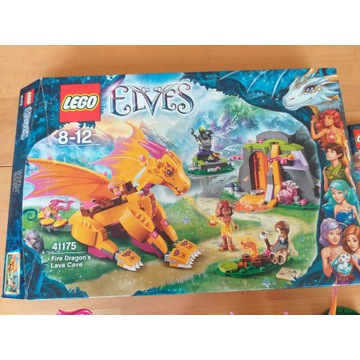 lego 41175 - ELVES