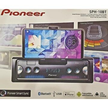 Radio Pioneer SPH-10BT