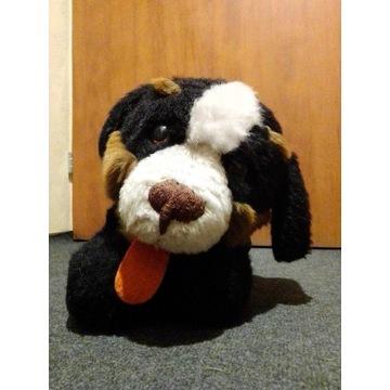 Pies duży maskotka