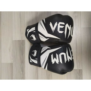 Rękawice Venum Challenger 3.0 12oz. Stan idealny