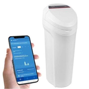 Stacja zmiękczania wody Aquahome 20 smart