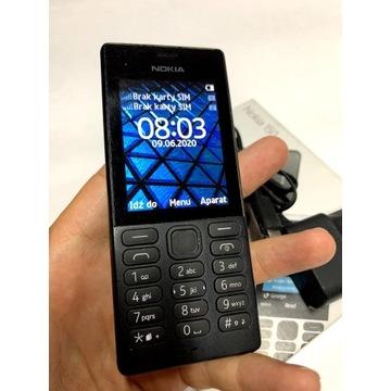 Nokia 150 PEŁNY KOMPLET GWARANCJA