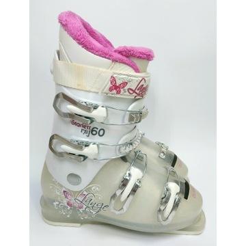 Buty narciarskie damskie Lange Starlett RSJ 60