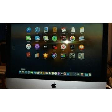 Apple iMac  4k 2019 Retina radeon pro 555 2gb Vram