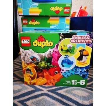Lego duplo 10865