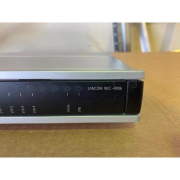 LANCOM WLC-4006 WLAN Controller + upgrade +6