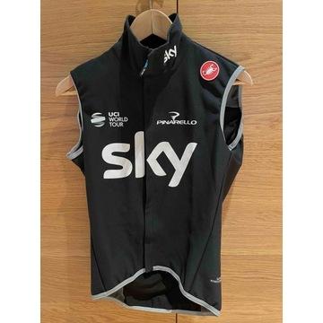 Castelli Team SKY Perfetto Vest M