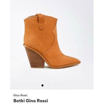 Botki Gino Rossi r 38