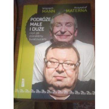 Mann&Materna-Podróże małe i duże.