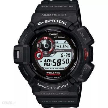Zegarek Casio G-SHOCK G9300 Mudman