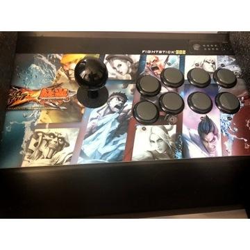 Fightstick Pro Street Fighter x Tekken Tournament