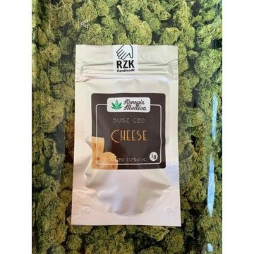 Cheese 1g CBD