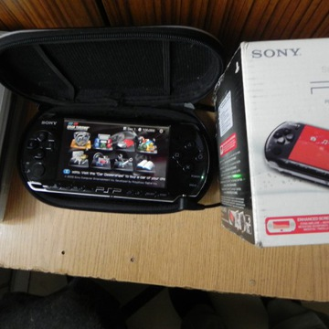 SONY PSP 3004 PB
