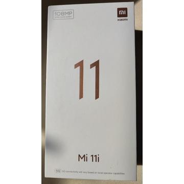 Xiaomi Mi 11i 5G 8/128 nowy gwar. nieotwierany