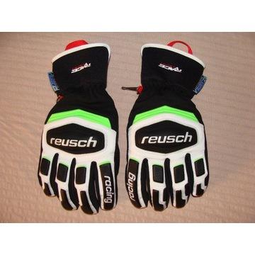 Rękawice REUSCH RACE TRAINING R-TEX XT   r. 8,5