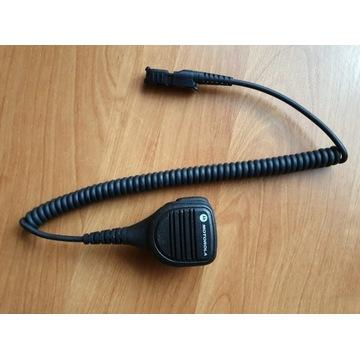 Mikrofonogłośnik Motorola PMMN4073A DP2400 DP2600