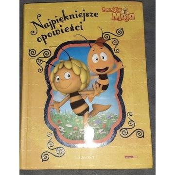 Pszczółka Maja- najpiękniejsze opowiadania
